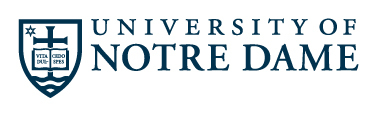 Image result for notre dame university logo