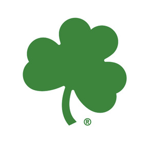 Shamrock Logos Spirit Marks Athletics Branding On Message