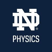 Notre Dame Physics Twitter Avatar Example