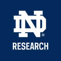 Notre Dame Research Twitter Avatar Example